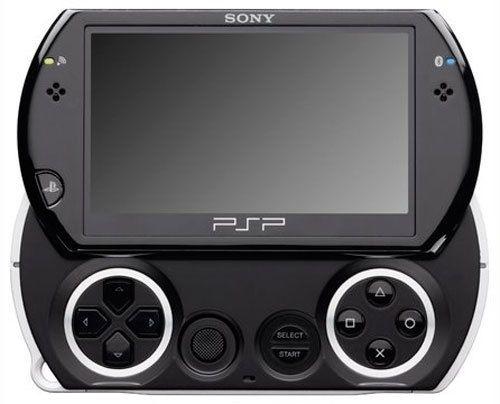 Configuración de Sony Media Go para PSP