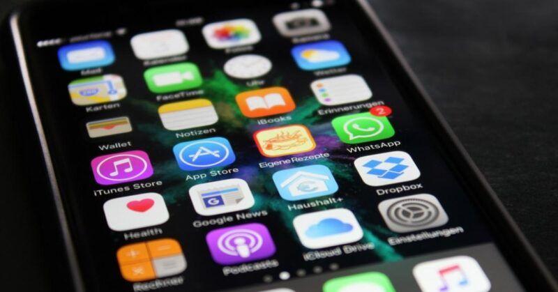 Descargar aplicaciones para el iPhone desde la App Store usando iTunes
