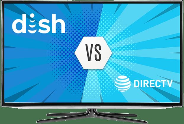 DirecTV vs. Dish Network