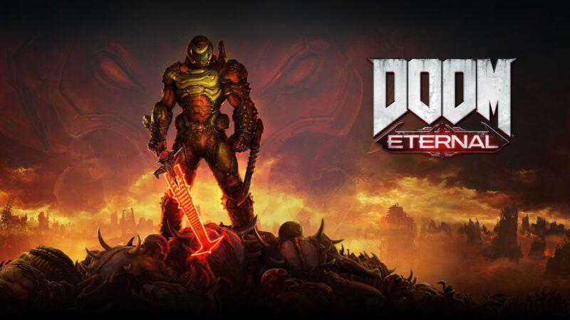 Juega gratis al 'Doom' original