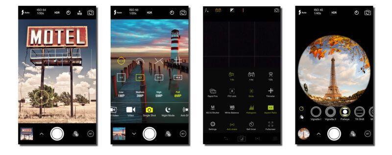 Editar fotos en la aplicación Fotos del iPhone