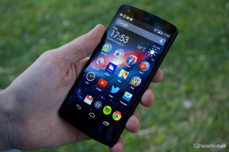 El borrado remoto en tu smartphone