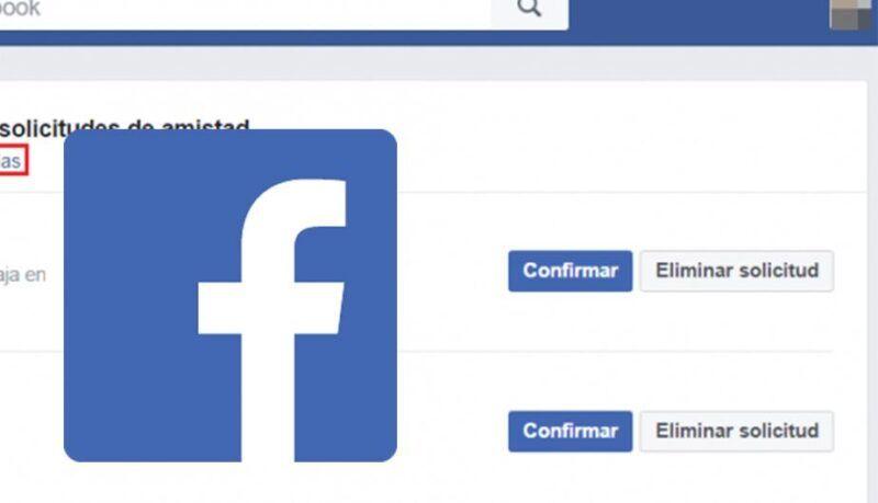 Cómo eliminar la amistad de alguien en Facebook
