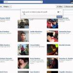 Cómo encontrar a viejos amigos en Facebook