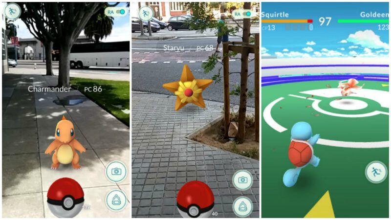 ¿Qué es un evento de Pokemon Go?