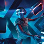 Cómo evitar el mareo por la realidad virtual