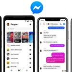 Facebook Messenger: Llamadas de voz y mensajes de texto gratuitos