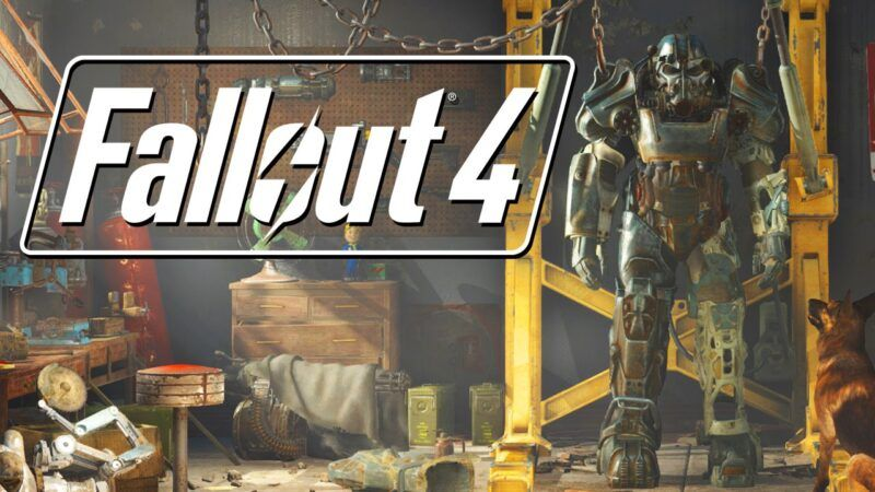 Trucos, códigos y tutoriales de Fallout 4 para Xbox One y PC