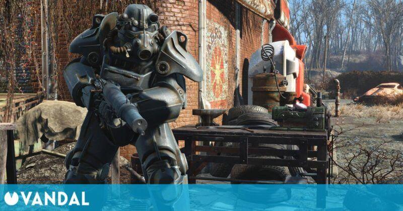 Trucos, códigos y guías de Fallout 4 para PS4