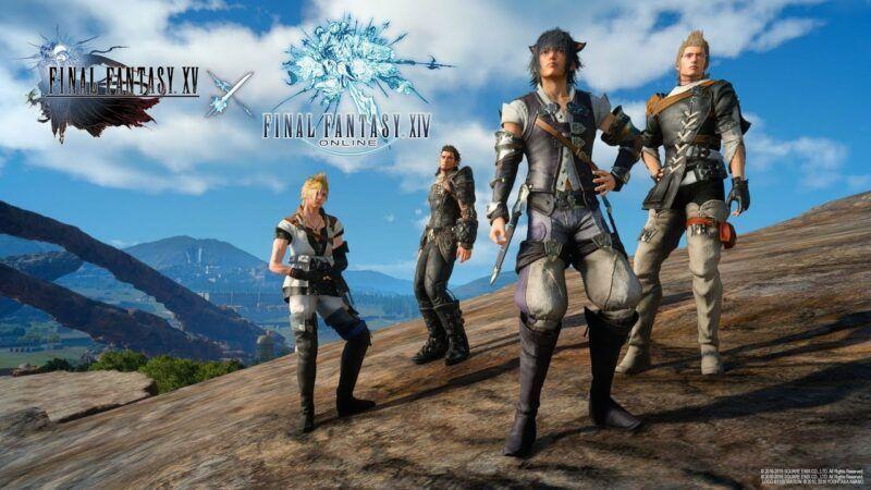 Final Fantasy 15 (XV) Trucos, Códigos y Tutoriales para PS4