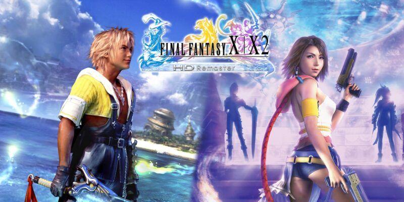 Guía y trucos de Final Fantasy X-2