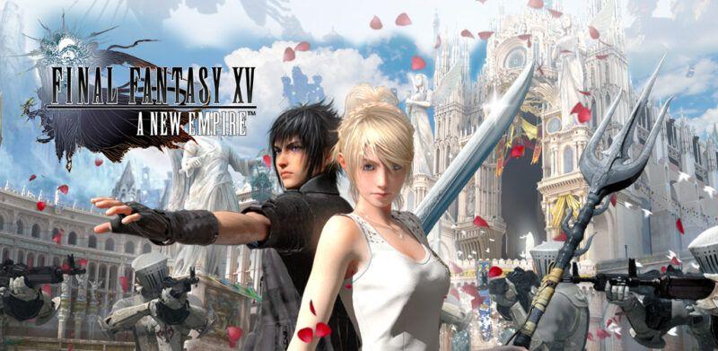 Trucos, códigos y guías para Final Fantasy XV: Un nuevo imperio