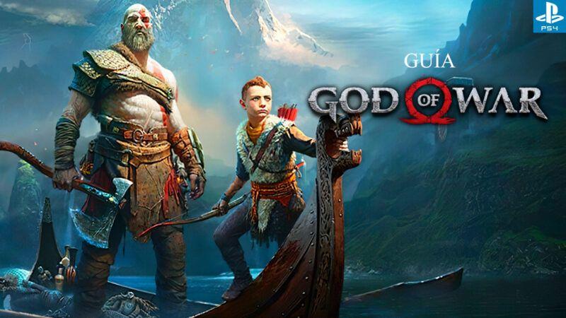Trucos de God of War y Modo Dios para PS2