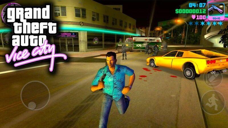 Grand Theft Auto: Vice City Códigos de trucos y guías para PC