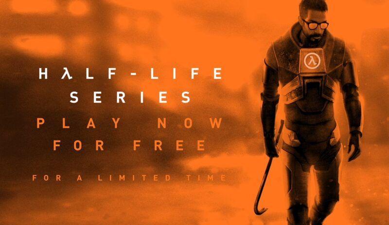 Códigos de trucos para PC de Half-Life