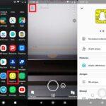 ¿Qué es una historia de Snapchat?