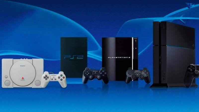 La historia de la Sony PlayStation