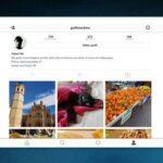 Cómo ver Instagram en vivo desde un ordenador o un televisor