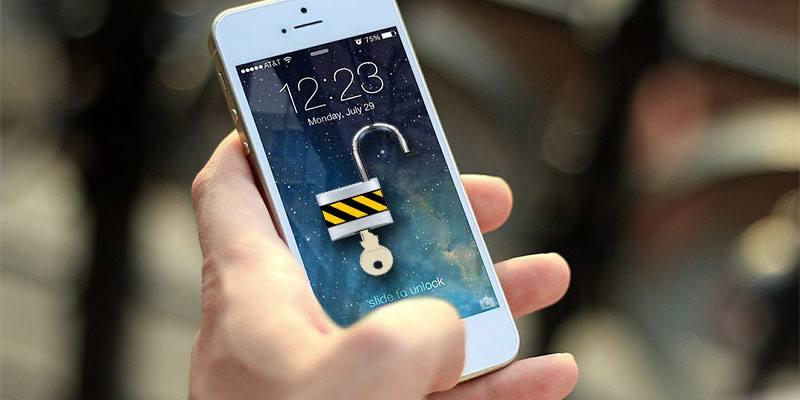 Jailbreak a un iPhone