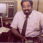 Jerry Lawson - El primer profesional negro de los videojuegos