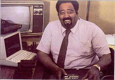 Jerry Lawson