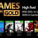 Preguntas frecuentes sobre los juegos bajo demanda de Xbox 360