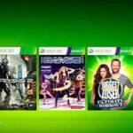 Preguntas frecuentes sobre la demo del juego de Xbox 360