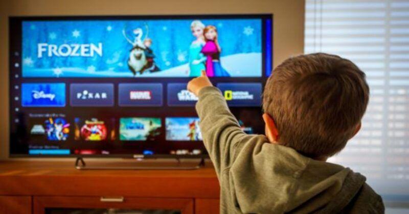 Ley de Televisión Infantil original