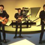 Los Beatles: Lista de canciones de Rock Band