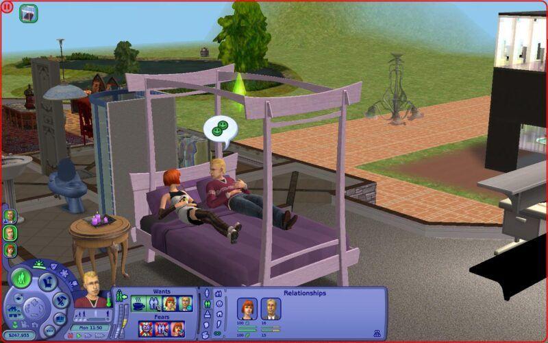 Los Sims 2 Trucos para GameCube