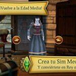 Los Sims Medieval Trucos