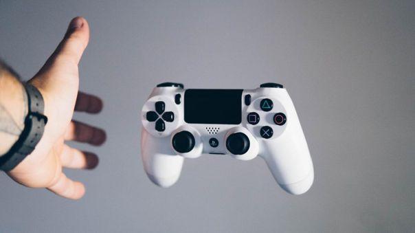 Mando de PS5 no se carga