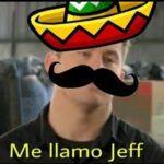 """¿Qué es el meme """"Me llamo Jeff""""?"""