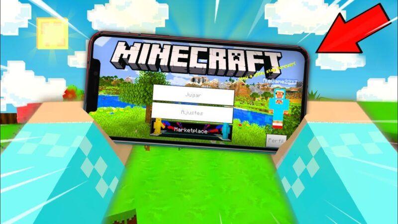 Resumen de las plataformas en las que está disponible Minecraft