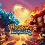Cómo construir un equipo legendario de Monster Legends