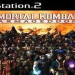 Trucos Mortal Kombat: Armageddon PS2 Fatalities