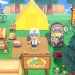 ¿Puedes mover tu casa en Animal Crossing?