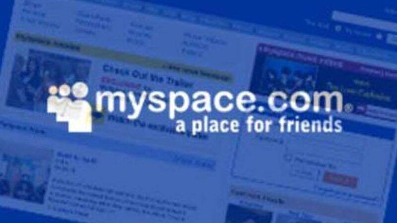 ¿Ha muerto Myspace?