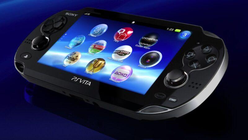 Cómo navegar por la web en una PS Vita
