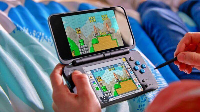 ¿Qué es la Nintendo DS?