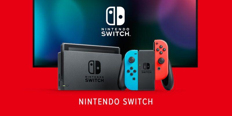 ¿Qué es la Nintendo Switch?