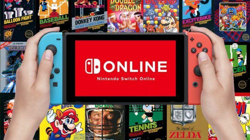 Nintendo Switch Online: Qué es y cómo se juega