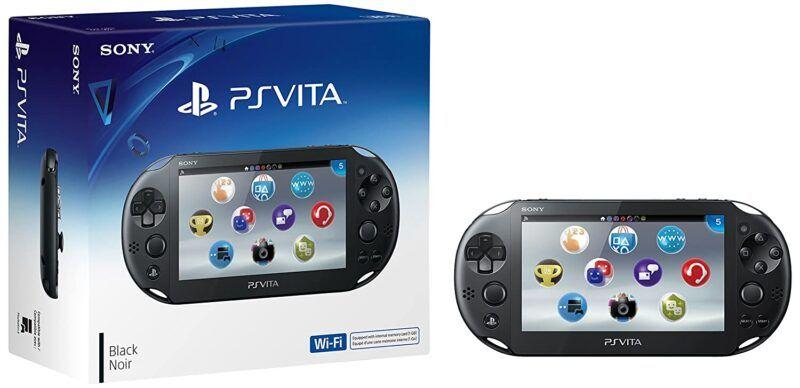 Guía completa de la PS Vita
