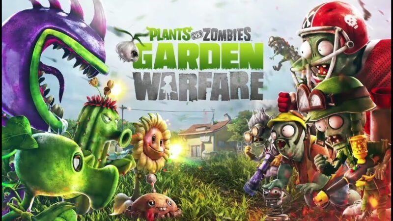 Plants vs. Zombies: Garden Warfare Consejos y trucos