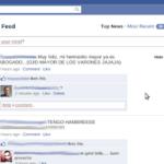 5 cosas que nunca debes publicar en Facebook