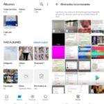 Cómo recuperar vídeos borrados de tu teléfono o tablet Android