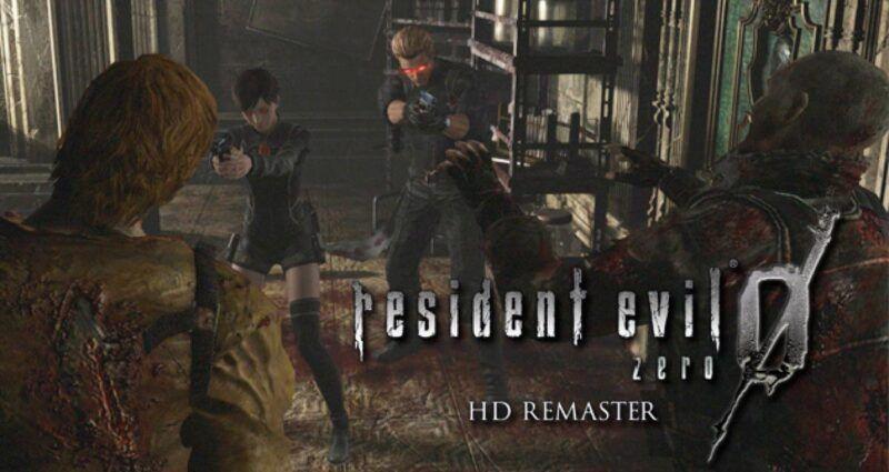 Resident Evil 0 Tutorial, Trucos y Códigos