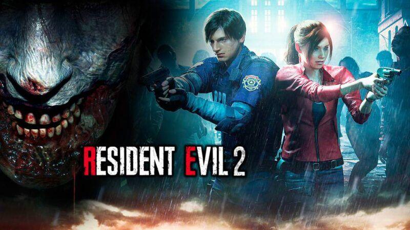 Resident Evil 2: tutorial, trucos y códigos