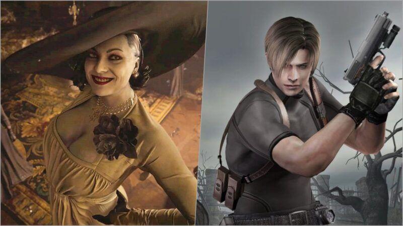 Resident Evil 4 Trucos para PS2