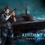 6 razones por las que la historia de Resident Evil: Revelations apesta
